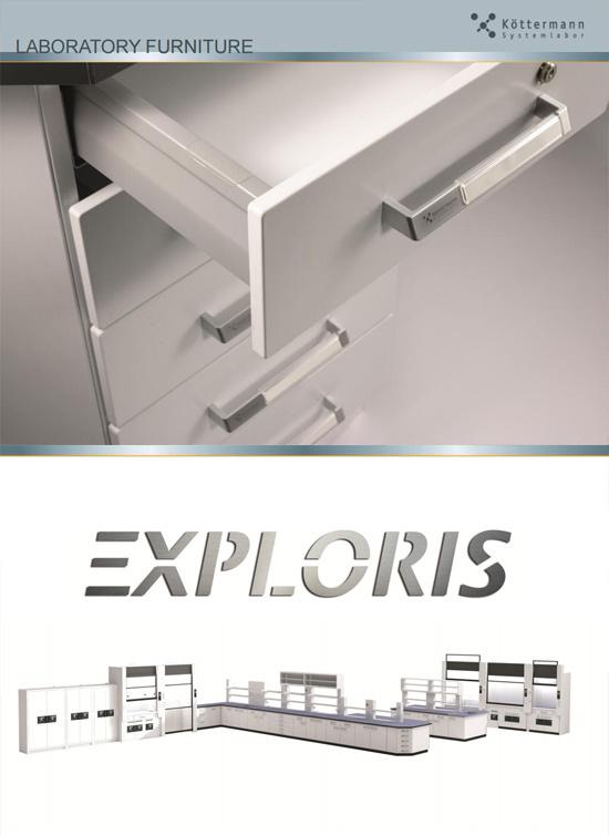 Exploris catalog